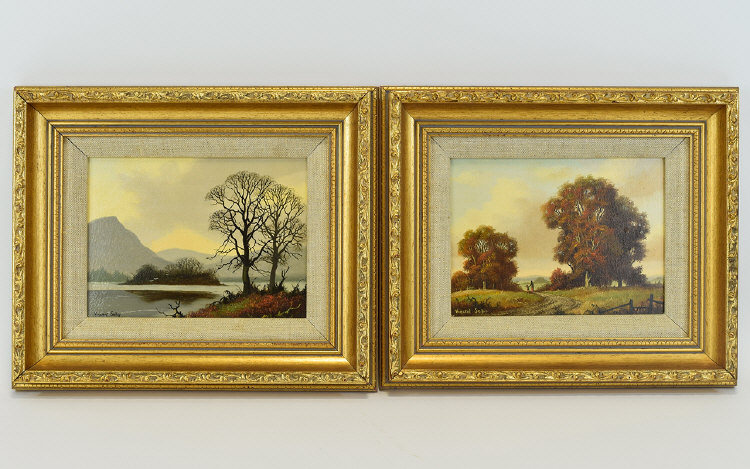 Lot 955 - Vincent Selby - British Artist 1919 - 20