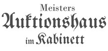 Meisters Auktionshaus im Kabinett
