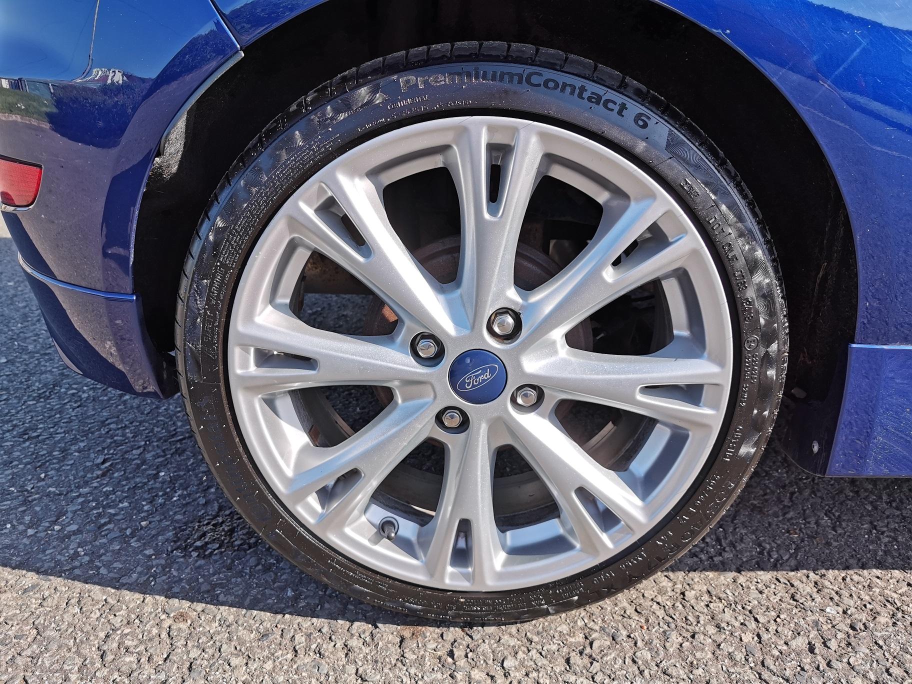 Lot 1 - 2014/14 REG FORD FIESTA ZETEC S 125 BHP 1.0 ECOBOOST EURO 5 BLUE PETROL 3 DOOR HATCHBACK *NO VAT*