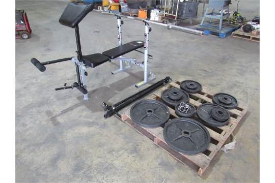 Weight Bench Located In Chattanooga Tn Mfr Sportek Kwb 350 1 45 Lb Bar 2 2 1 2 Lbs Sportek international inc., commerce, california. chattanooga tn mfr sportek kwb 350