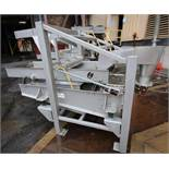 """Key 7 ft. L x 30"""" W All S/S ISO - FLO Vibratory Dewatering / Fines Removal / Shaker Conveyor with"""