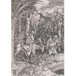 Albrecht Dürer (1471 Nürnberg - 1528 ebenda)