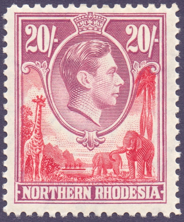 Lot 2 - BRITISH COMMONWEALTH STAMPS ,