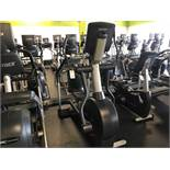 Life Fitness #CLSL Elliptical S/N:LSL100066 w/Programmable Controls& Digital Readout