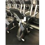 Life Fitness #CLSC Exercise Bike w/Programmable Controls, Digital Readout (NO TV) (See Picture for
