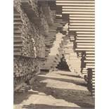 Victor A. Guidalevitch. Coupes de Bois. Um 1933