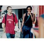 """Beat Streuli. Aus der Serie """"Fort-de-France 02"""", 64_06, Martinique. 2002"""