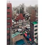 "Thomas Struth. ""Bunkyo Tokyo"". 1999"