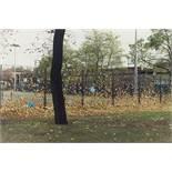 """Wolfgang Tillmans. """"after storm"""". 2002"""