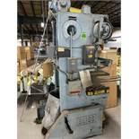 BLISS 45-Ton Mechanical OBI Press, s/n: H57796; UL Channel Cut-Off Press