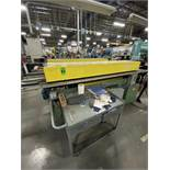 "ENGEL 12-Stand Duplex Panel Roll Former Model DH5812-6"" x 18-gauge, s/n: 511-82."