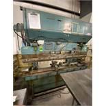 CHICAGO Dreis Krump 90-Ton Mechanical Press Brake.
