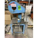 OBI 4-Ton Mechanical Punch Press mod. PSTCVR.