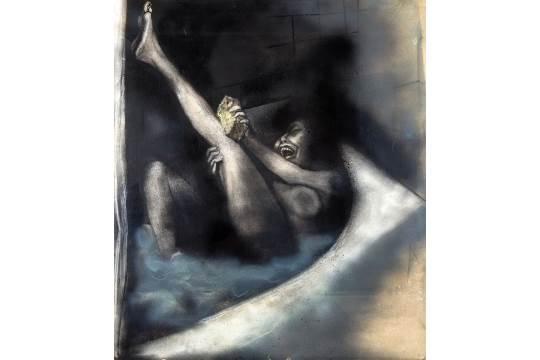 Vasca Da Bagno Dipingere : Saejj shower head filtro doccia da bagno doccia dipinto a mano