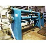 Chisholm-Ryder 10' shell & tube s/s heat exchanger