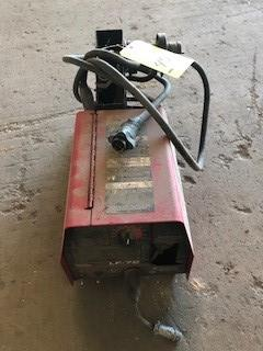 Lot 45 - Wire Feeder, Lincoln Mdl. LF-72, S/N U1150701431