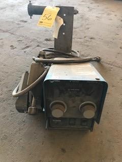 Lot 56 - Wire Feeder, Miller Mdl. 70 Series, S/N ME320071U