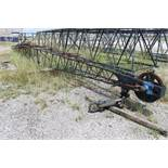 "Fly Jib, for American Model 11250 ""Skyhorse"" type crawler crane. (Location: Yard)"