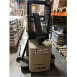 Crown Forklift, M Series, Truck Type E, /N 1A2503311 (Located Elk Grove Village, IL) (Load/Rig Fee