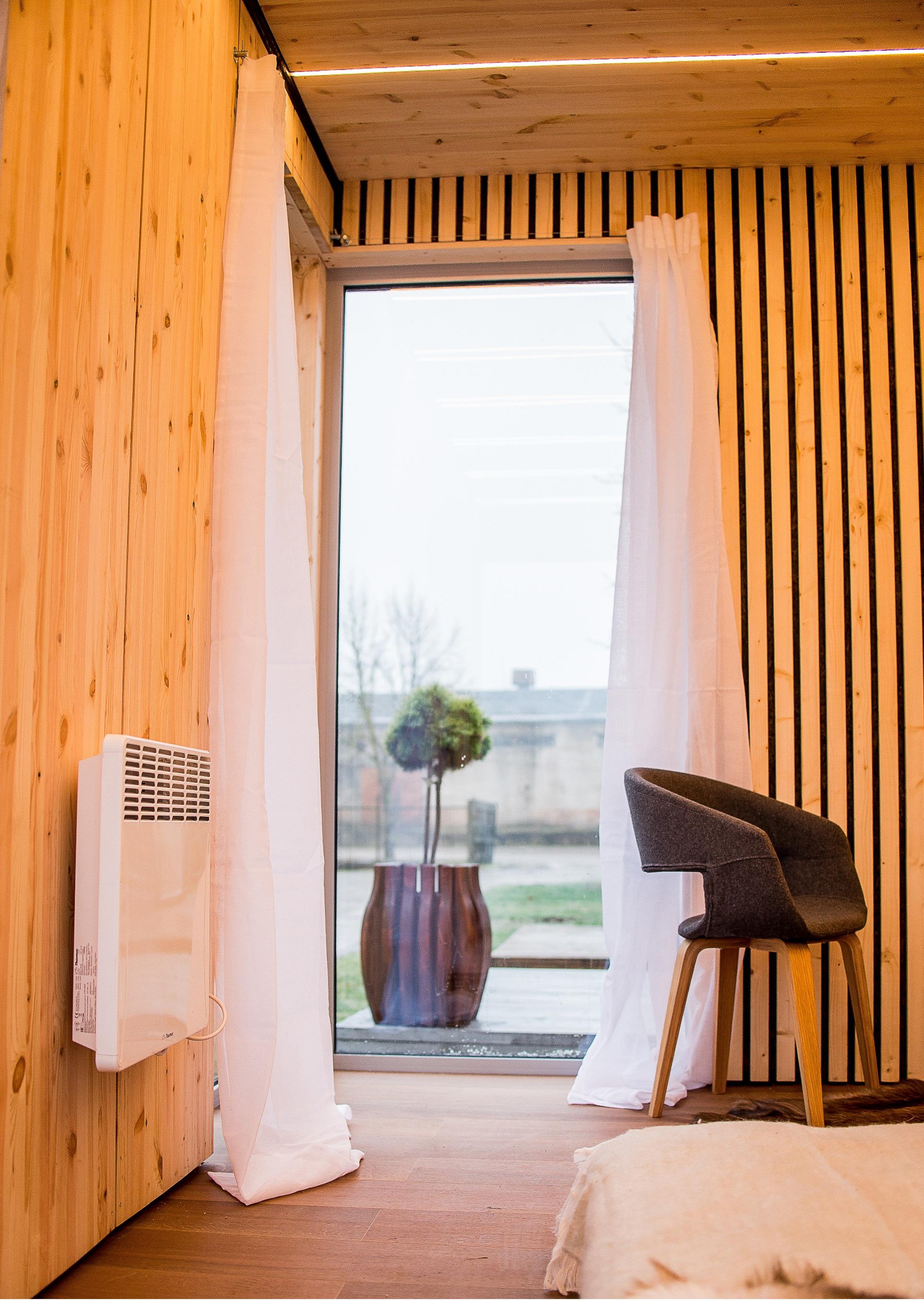 Lot 30192 - V Brand New Fantastic Modern 4m x 3m Garden Cube Perfect For Office/Living Accomodation/Summer House