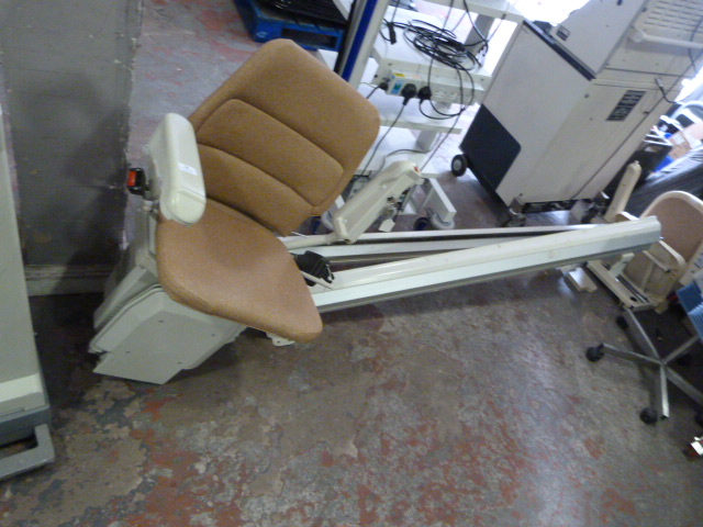 Lot 16 - Stair Lift