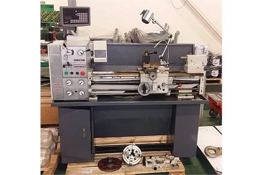 Axminster - Metal turning lathe - CQ6230B/910 240V, 50Haz