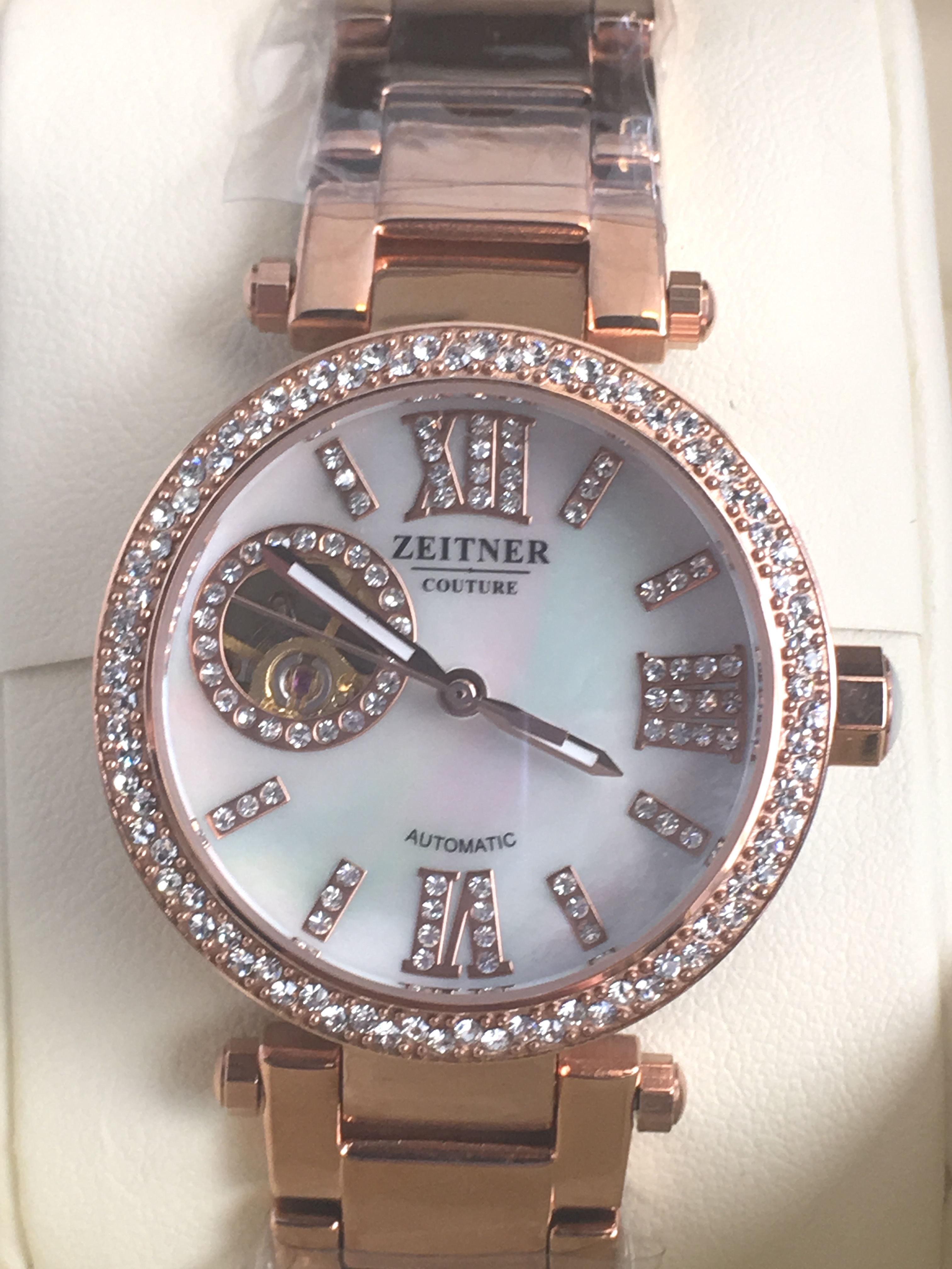 zeitner watch | eBay