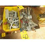 JIG CLAMPS