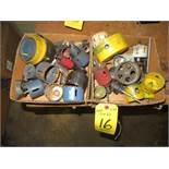 (2) BOXES OF HOLE SAWS