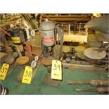 DUMORE 16-011 BENCHTOP PRECISION SENSITIVE DRILL PRESS