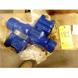 "945654-03, 1-1/2"" Yarway Impilse Steam Trap No. C250G, SWR, Face to Face 11 1/2"""