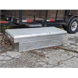 WEATHERGUARD TRUCK TOOL BOX