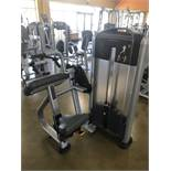 Precor Discovery Series Selectorized Line Tricep Extension Model DSL0208 S/N BA62C30160001