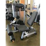 Precor Discovery Series Selectorized Line Seated Leg Curl Model DSL0619 S/N BA76D05160002