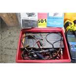 ALLTEST MODEL 4300 DIGITAL ELECTRONIC IGNITION TESTER
