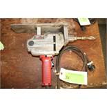 Milaukee heavy duty drill catalog number 1660-1