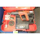 Hilti dx a41power actuated tool in case