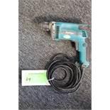 Makita 6825 electric drill