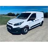 FORD TRANSIT CONNECT 210 1.6 ECO-TECH LONG (2015 MODEL)