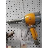 Graco Lubrication Dispense Meter (Measures in Gal)