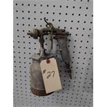 Authentic Thor Air Spray Gun Model 2