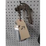 Binks Model 16 Air Spray Gun w/ Cup
