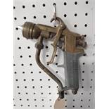 Vintage DeVilbiss Model MBD Air Spray Gun