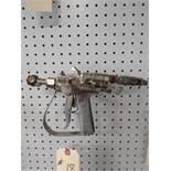 Graco Plural Component Airless Spray Gun Model: 206-606