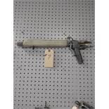 Vintage Graco Electrostatic Powder Gun Model: 208-408