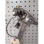 Graco Foam-Cat Urethane Foam Spray Gun Model: 208-749