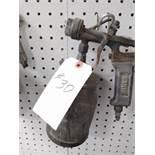 Authentic Antique Binks Air Spray Gun (Circa Early 1900)