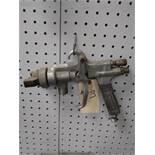 Shelburne Texture Spray Gun