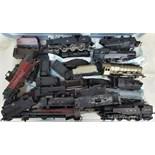 Vintage Model 00 Gauge Trains Loco's & Tenders 20 plus Loco's
