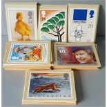 Vintage Parcel of Post Office Picture Cards PHQ's Over 200 Cards NO RESERVE